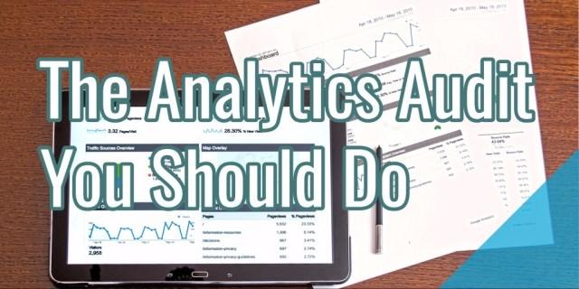 analytics-audit