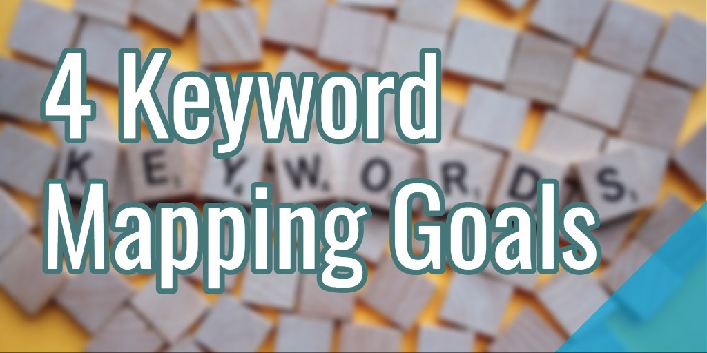 keyword-mapping