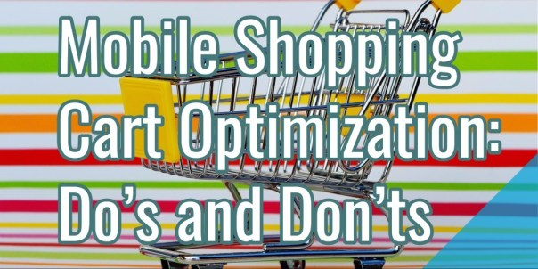 mobile-cart-optimization