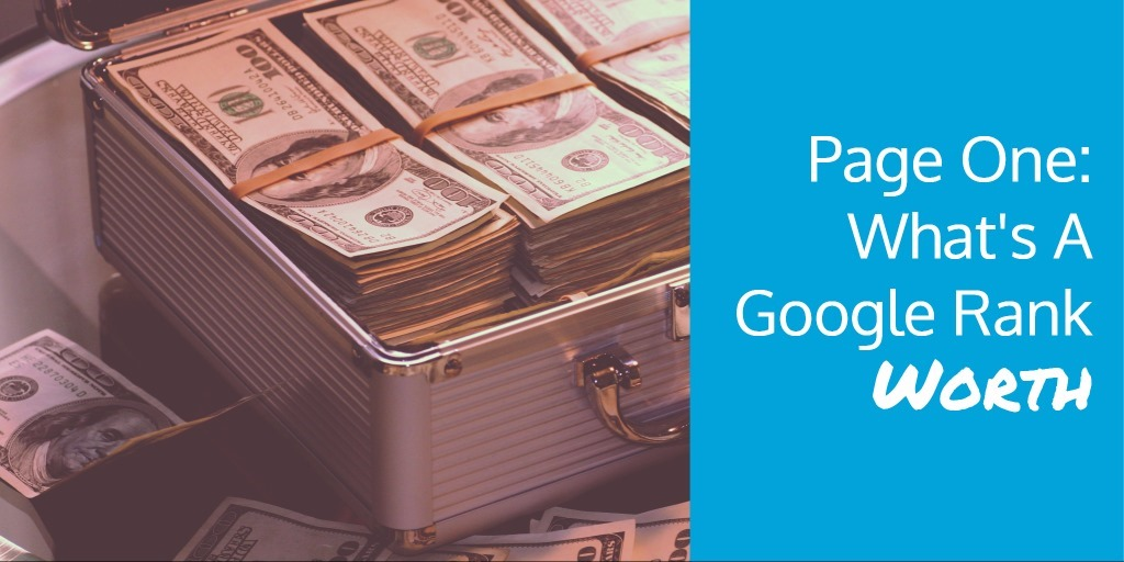 google-rank-value