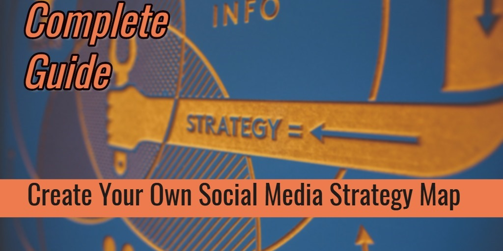 social-strategy-map