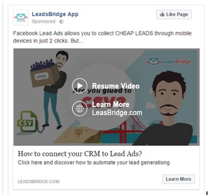how to create a successful facebook ad