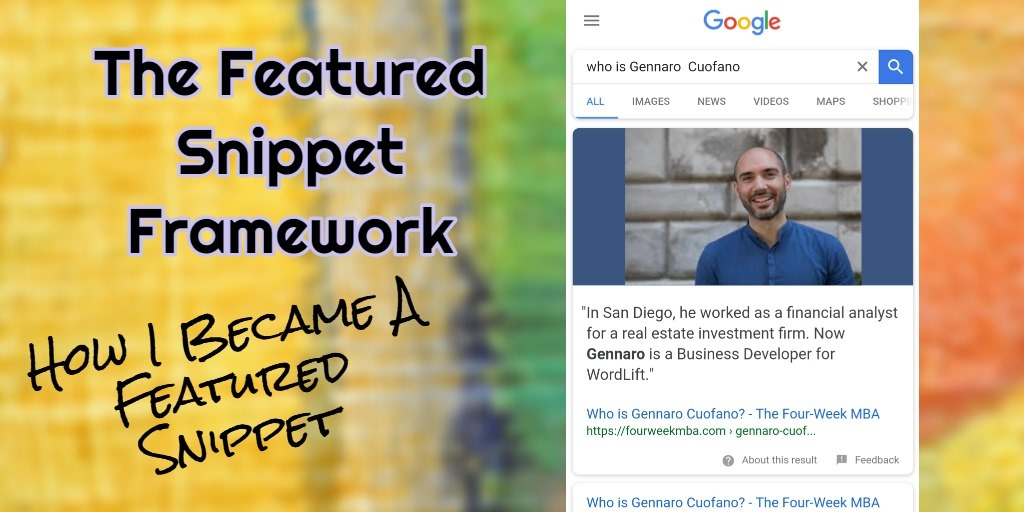 featured-snippet-framework
