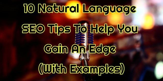 natural-language-seo