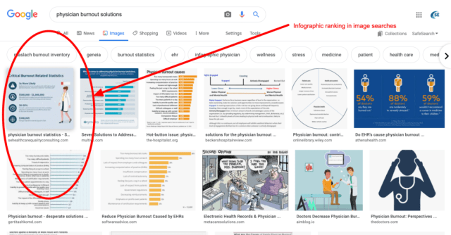 Give your website a boost in search - Optimize images and visuals