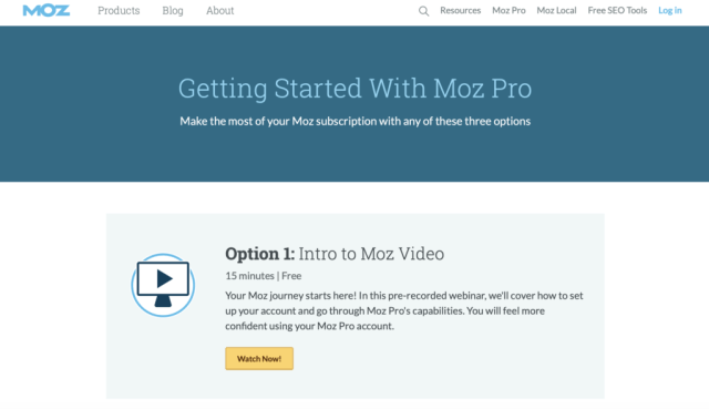 give your website a boost in search with demo videos