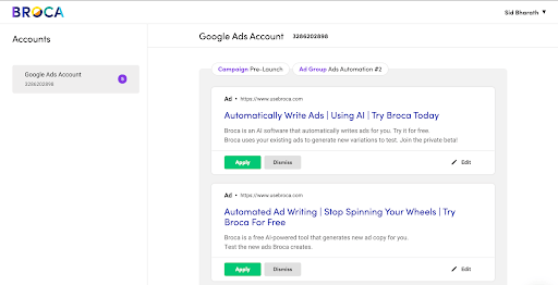 Using AI to optimize PPC campaigns
