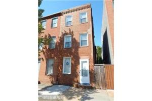 1110 LOMBARD ST, BALTIMORE, MD 21223