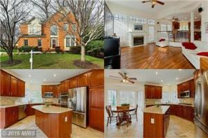 2126 TYSONS EXECUTIVE CT, DUNN LORING, VA 22027