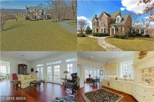 15311 SUNSET HILL LN, WATERFORD, VA 20197