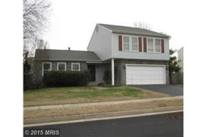 5211 KNOUGHTON WAY, CENTREVILLE, VA 20120