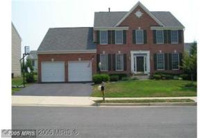 9005 PADDINGTON COURT, BRISTOW, VA 20136