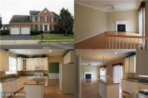 9005 PADDINGTON CT, BRISTOW, VA 20136