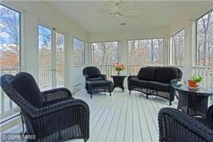 waterford screened porch