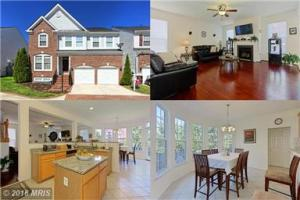 4178 MCCLOSKEY CT, CHANTILLY, VA 20151