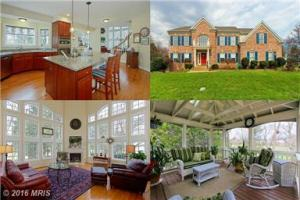 14364 PRESIDENTS LANDING WAY, GAINESVILLE, VA 20155