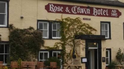 Rose Crown Hotel United Kingdom Searchforsites Co Uk