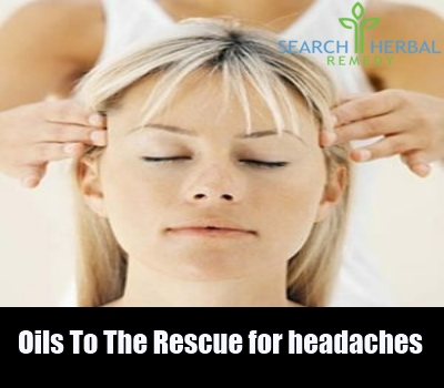 oils to the rescue