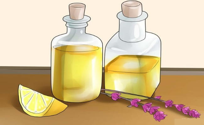 Essential Oils for Itchy Scalp