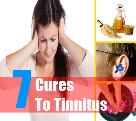 Natural Cure For Tinnitus - How To Cure Tinnitus Naturally   Search ...