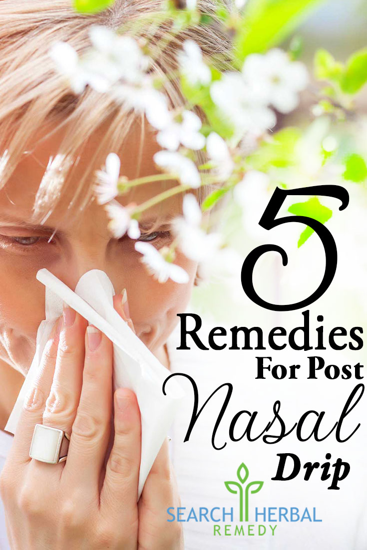 5-remedies-for-post-nasal-drip