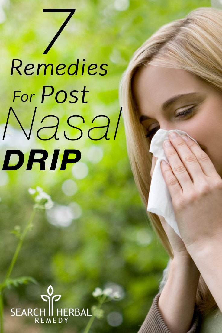 7-remedies-for-post-nasal-drip
