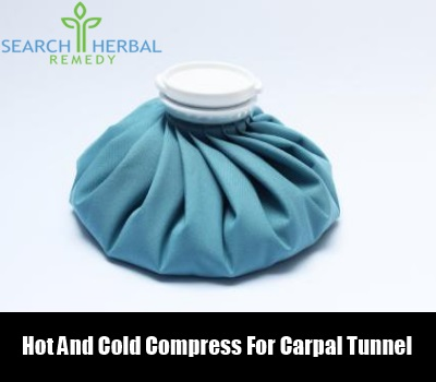 Hot/Cold Compress