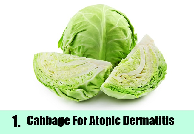 11 Natural Treatments For Atopic Dermatitis How To Treat