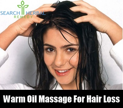 Warm Oil Massage