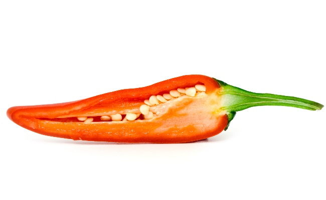 Cayenne And Bronchial Asthma