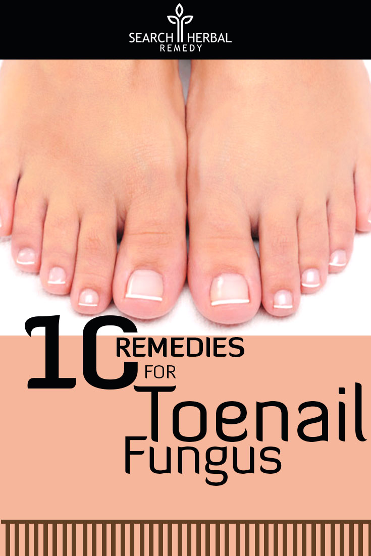 How To Cure Fungus On Fingernails Naturally