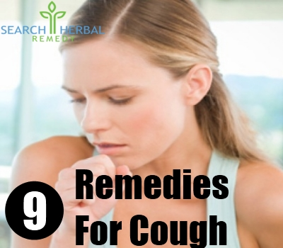 9 Remedies For Cough