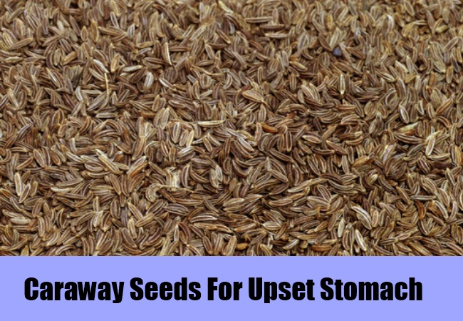 Natural Remedy Upset Stomach Nerves