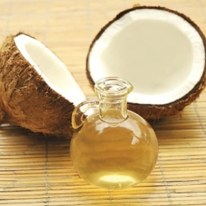 Coconut Oil 1