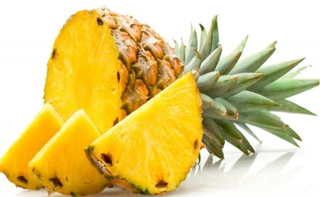 Use of Pineapple