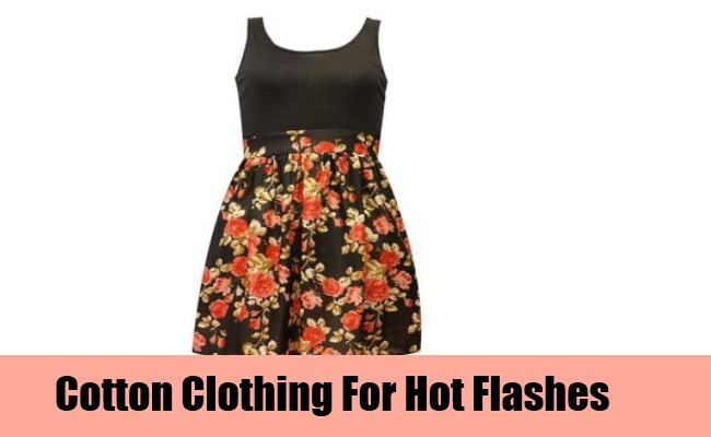 Wear Cotton Clothing