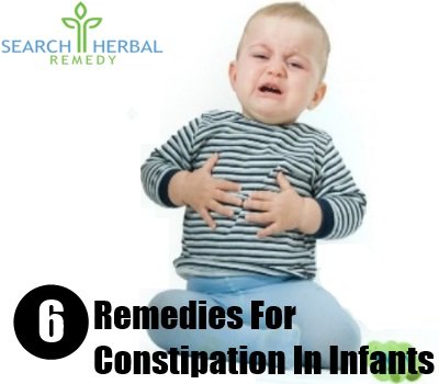 6 Remedies For Constipation In Infants Natural