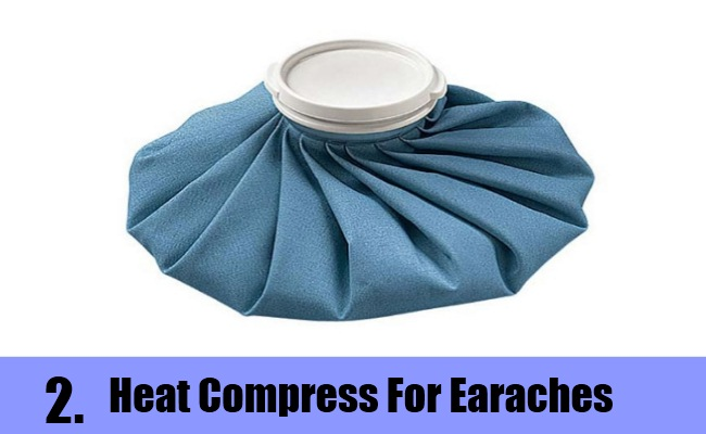 Heat Compress