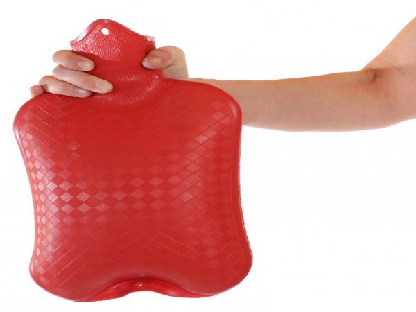 Usage Of Heat Pads And Hot Water Bags