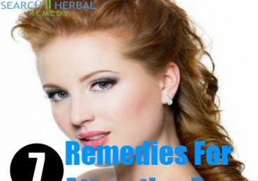 7 Remedies For Attractive face