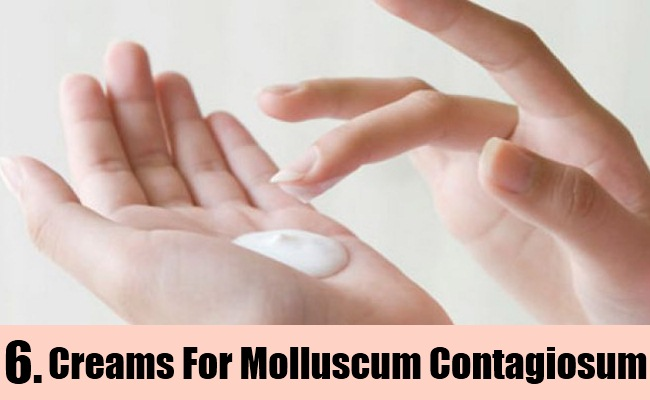 Top 6 Natural Cures For Molluscum Contagiosum How To