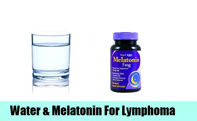 Water & Melatonin