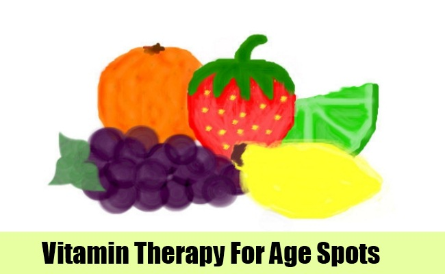 Easy Homemade Vitamin Therapy