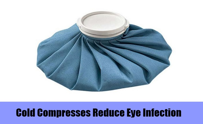 Use Cold Compresses