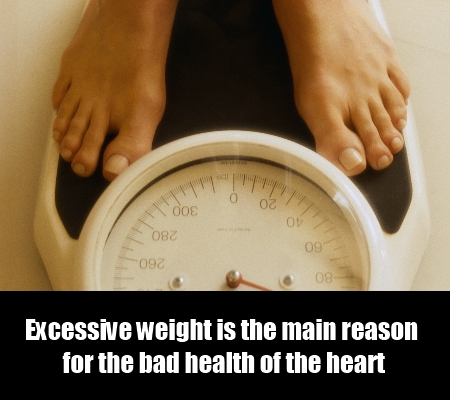 lose excess weight
