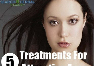 5 Treatments For Attractive Face