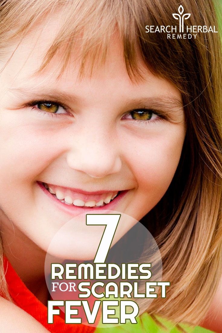 7 Scarlet Fever Home Remedies, Natural Treatments And Cure