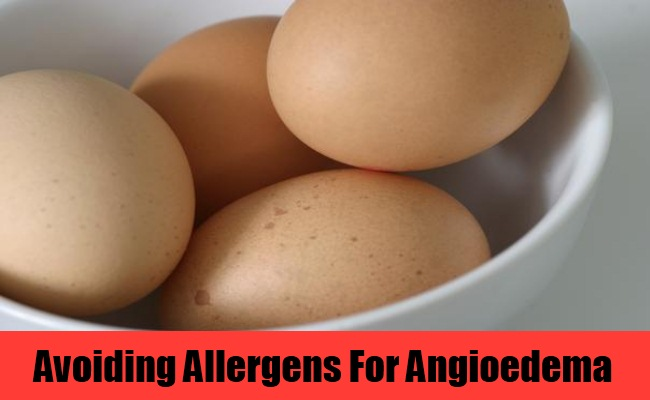 Avoiding Allergens
