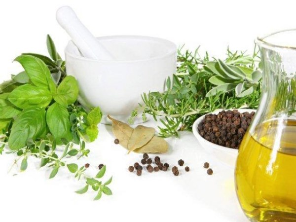 Other Herbal Remedies