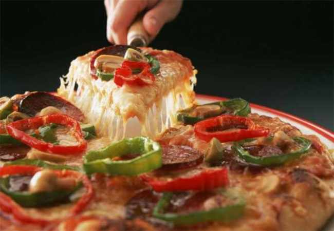Avoiding Junk Food To Keep Infections Away